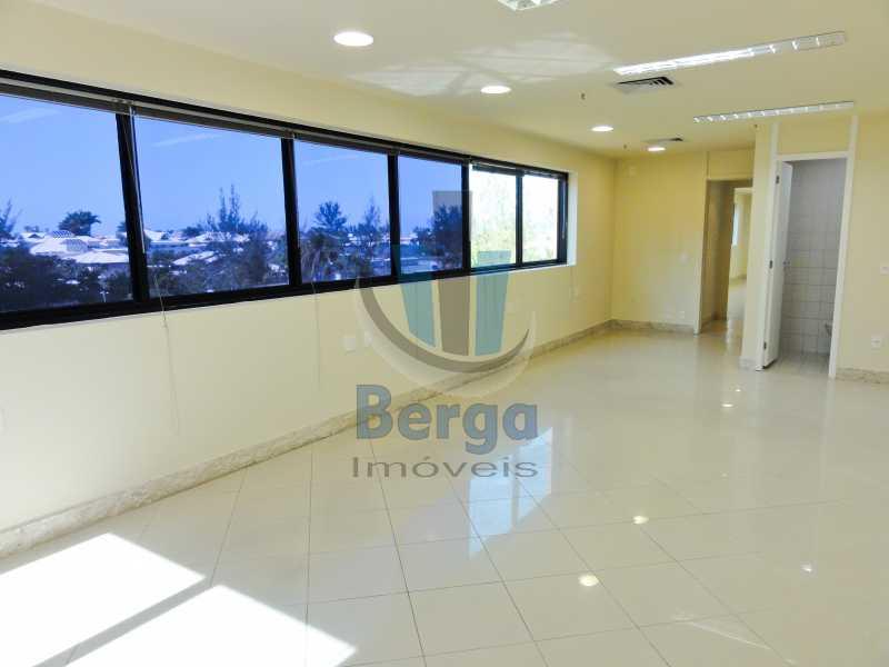 DSC01908-18 - Sala Comercial 72m² à venda Barra da Tijuca, Rio de Janeiro - R$ 790.000 - LMSL00077 - 1