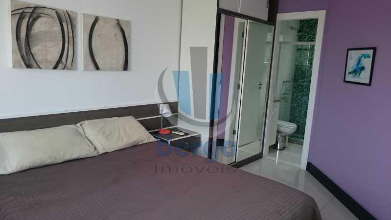 DSC_0248 - Apartamento 2 quartos para alugar Ipanema, Rio de Janeiro - R$ 6.300 - LMAP20126 - 9
