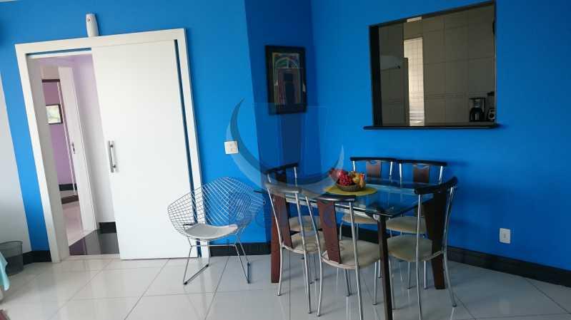 DSC_0266 - Apartamento 2 quartos para alugar Ipanema, Rio de Janeiro - R$ 6.300 - LMAP20126 - 5