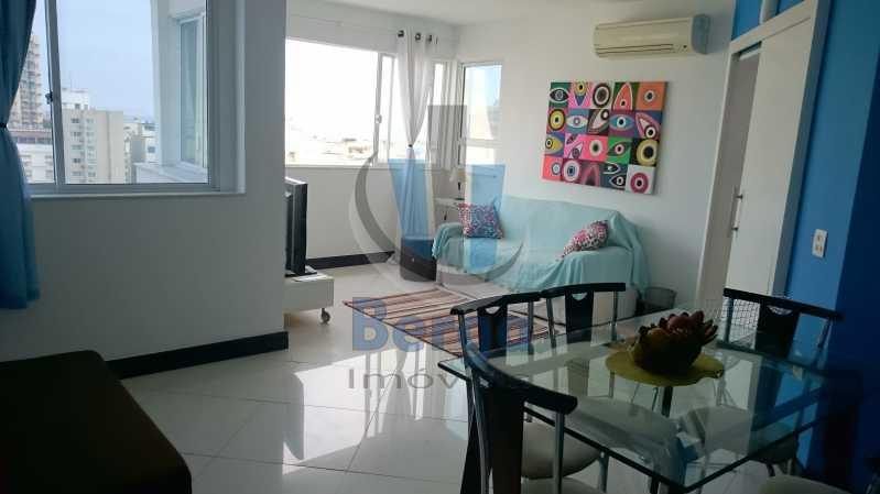 DSC_0269 - Apartamento 2 quartos para alugar Ipanema, Rio de Janeiro - R$ 6.300 - LMAP20126 - 1