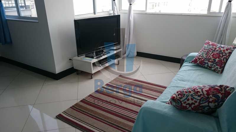 DSC_0285 - Apartamento 2 quartos para alugar Ipanema, Rio de Janeiro - R$ 6.300 - LMAP20126 - 3