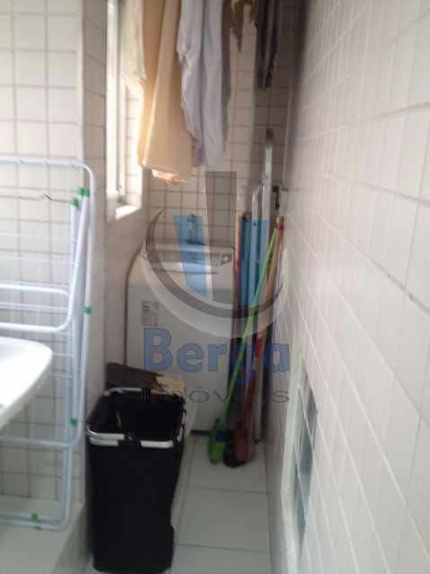 IMG_2294 - Apartamento 2 quartos para alugar Ipanema, Rio de Janeiro - R$ 6.300 - LMAP20126 - 22