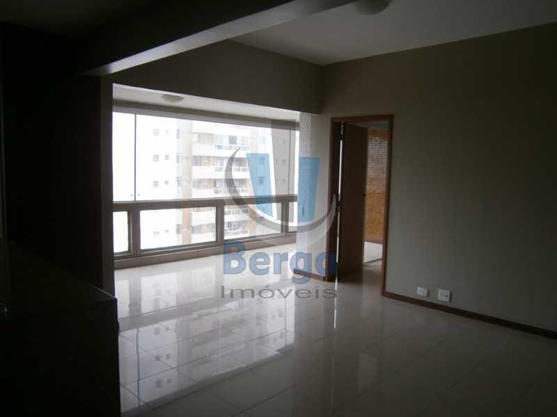 PB300135 - Apartamento 1 quarto à venda Barra da Tijuca, Rio de Janeiro - R$ 770.000 - LMAP10040 - 3