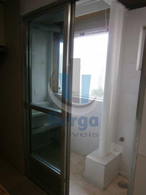 PB300138 - Apartamento 1 quarto à venda Barra da Tijuca, Rio de Janeiro - R$ 770.000 - LMAP10040 - 25