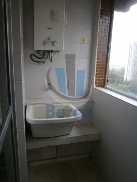 PB300140 - Apartamento 1 quarto à venda Barra da Tijuca, Rio de Janeiro - R$ 770.000 - LMAP10040 - 26