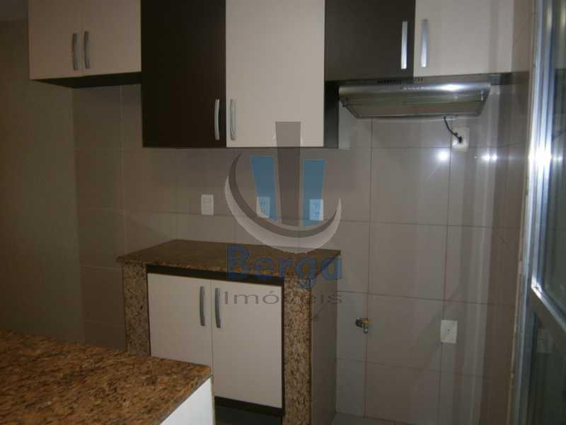 PB300141 - Apartamento 1 quarto à venda Barra da Tijuca, Rio de Janeiro - R$ 770.000 - LMAP10040 - 22