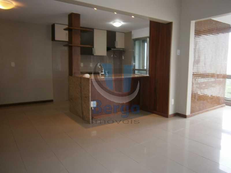 PB300144 - Apartamento 1 quarto à venda Barra da Tijuca, Rio de Janeiro - R$ 770.000 - LMAP10040 - 7