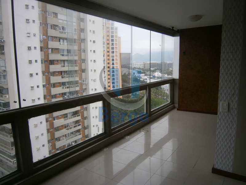 PB300145 - Apartamento 1 quarto à venda Barra da Tijuca, Rio de Janeiro - R$ 770.000 - LMAP10040 - 4