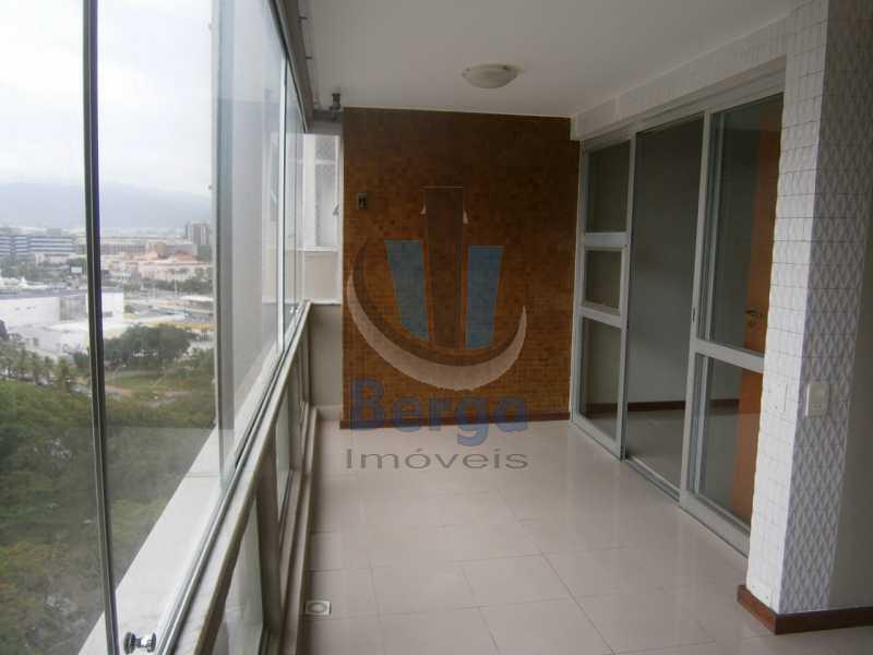 PB300146 - Apartamento 1 quarto à venda Barra da Tijuca, Rio de Janeiro - R$ 770.000 - LMAP10040 - 5