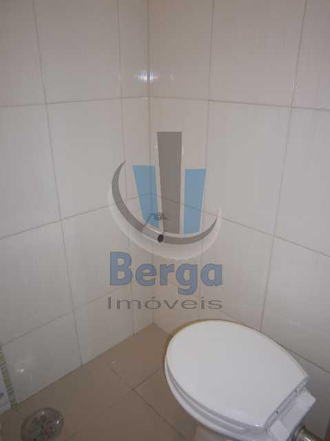 PB300154 - Apartamento 1 quarto à venda Barra da Tijuca, Rio de Janeiro - R$ 770.000 - LMAP10040 - 30