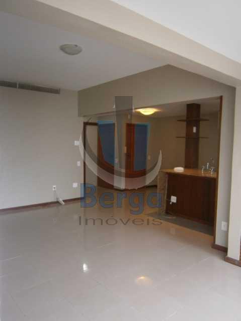 PB300156 - Apartamento 1 quarto à venda Barra da Tijuca, Rio de Janeiro - R$ 770.000 - LMAP10040 - 1