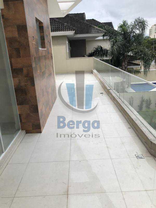 IMG_3797 - Casa em Condomínio 4 quartos à venda Barra da Tijuca, Rio de Janeiro - R$ 2.500.000 - LMCN40014 - 23
