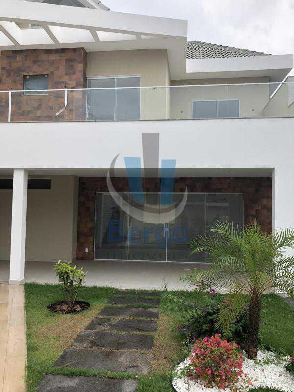 IMG-3772 - Casa em Condomínio 4 quartos à venda Barra da Tijuca, Rio de Janeiro - R$ 2.500.000 - LMCN40014 - 3