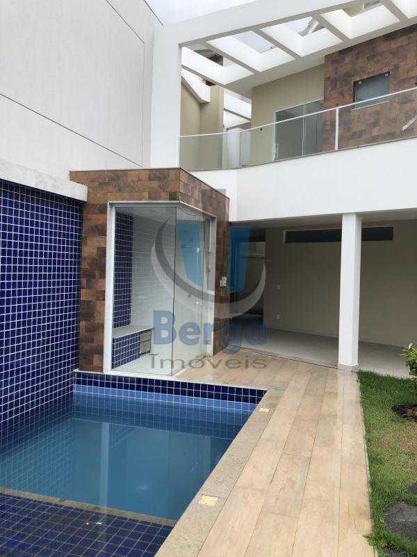 IMG-3773 - Casa em Condomínio 4 quartos à venda Barra da Tijuca, Rio de Janeiro - R$ 2.500.000 - LMCN40014 - 1