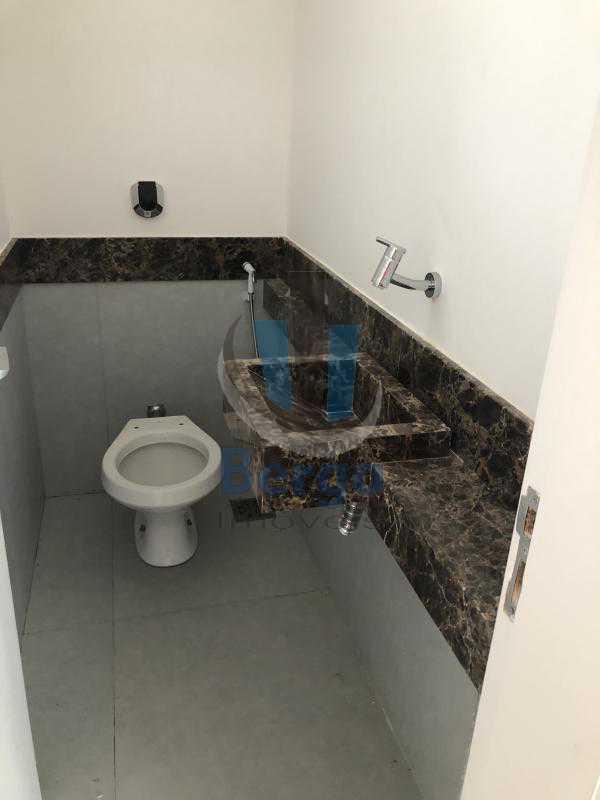 IMG-3782 - Casa em Condomínio 4 quartos à venda Barra da Tijuca, Rio de Janeiro - R$ 2.500.000 - LMCN40014 - 13