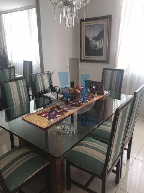 2018-04-30-PHOTO-00004265 - Apartamento 3 quartos para venda e aluguel Barra da Tijuca, Rio de Janeiro - R$ 1.500.000 - LMAP30119 - 3
