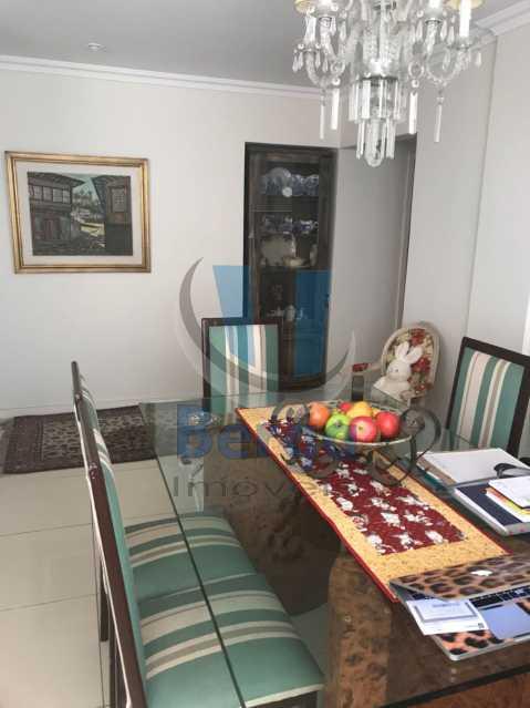 2018-04-30-PHOTO-00004266 - Apartamento 3 quartos para venda e aluguel Barra da Tijuca, Rio de Janeiro - R$ 1.500.000 - LMAP30119 - 4