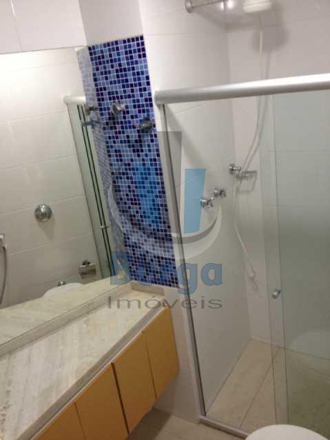 70fe74b3-532d-4f56-b2cc-afd3ff - Flat à venda Rua Almirante Guilhem,Leblon, Rio de Janeiro - R$ 1.350.000 - LMFL20001 - 7