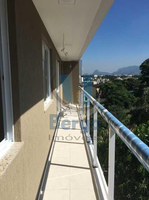 IMG_0920 - Cobertura 2 quartos à venda Jacarepaguá, Rio de Janeiro - R$ 702.835 - LMCO20007 - 5