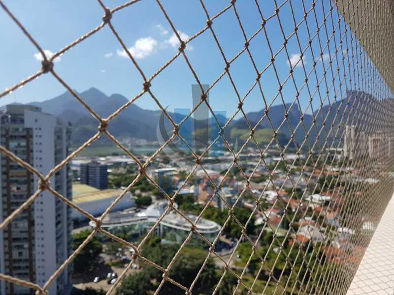 PHOTO-2018-05-11-16-29-00 - Apartamento Barra da Tijuca, Rio de Janeiro, RJ À Venda, 2 Quartos, 100m² - LMAP20133 - 3