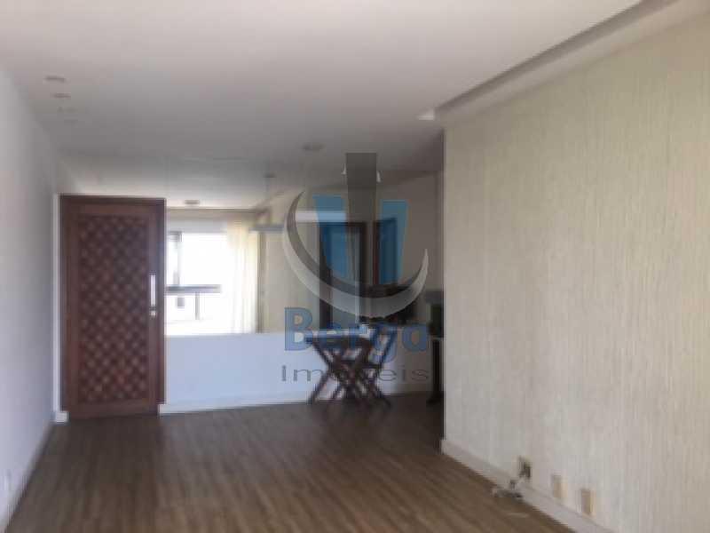 IMG_2639 - Cobertura 3 quartos à venda Barra da Tijuca, Rio de Janeiro - R$ 1.300.000 - LMCO30021 - 1