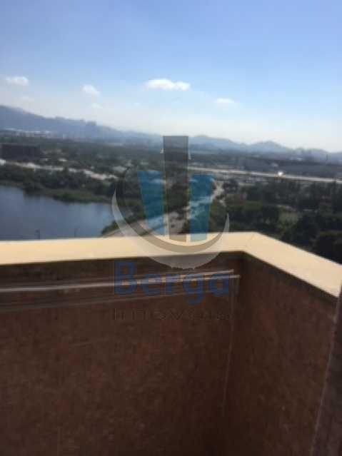 IMG_2642 - Cobertura 3 quartos à venda Barra da Tijuca, Rio de Janeiro - R$ 1.300.000 - LMCO30021 - 4