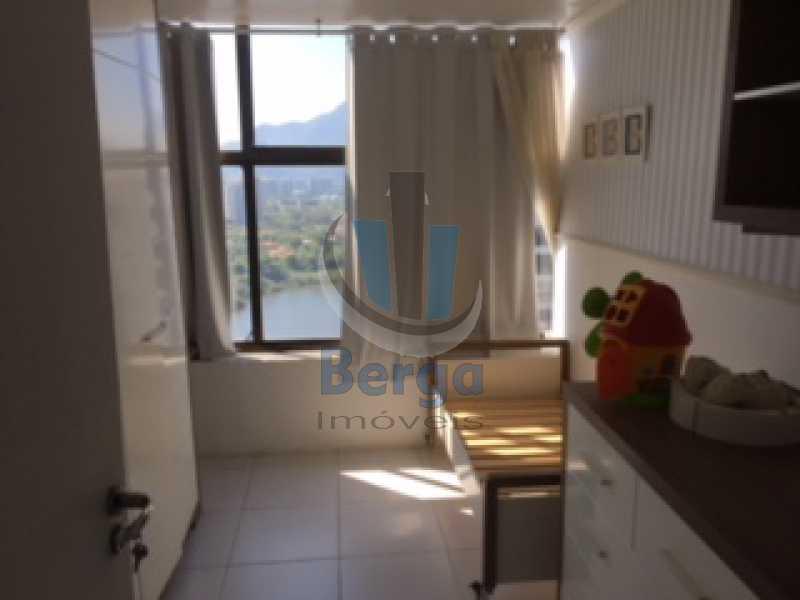 IMG_2658 - Cobertura 3 quartos à venda Barra da Tijuca, Rio de Janeiro - R$ 1.300.000 - LMCO30021 - 18