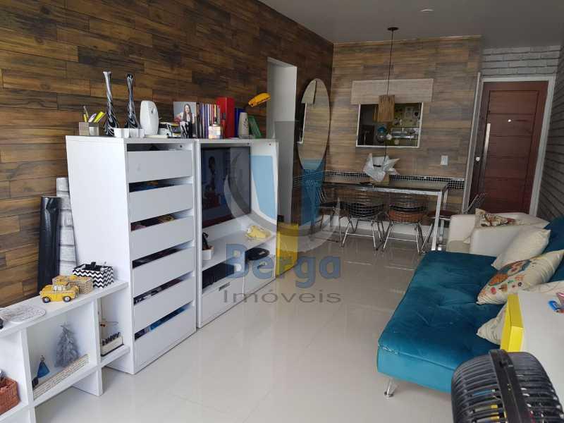 PHOTO-2018-06-13-14-33-41 - Apartamento 2 quartos à venda Recreio dos Bandeirantes, Rio de Janeiro - R$ 415.000 - LMAP20135 - 3