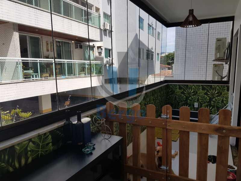 PHOTO-2018-06-13-14-33-42_1 - Apartamento 2 quartos à venda Recreio dos Bandeirantes, Rio de Janeiro - R$ 415.000 - LMAP20135 - 7