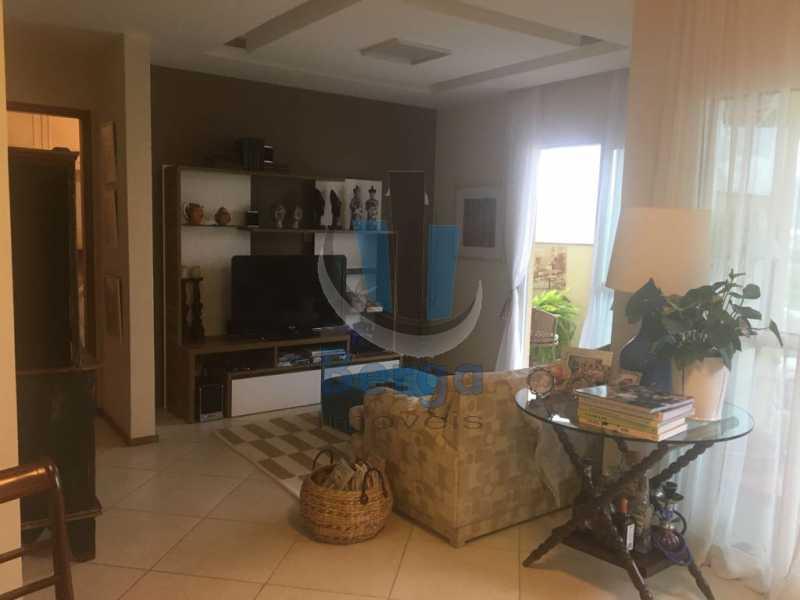 PHOTO-2018-06-14-17-18-23 - Apartamento 2 quartos à venda Recreio dos Bandeirantes, Rio de Janeiro - R$ 499.000 - LMAP20136 - 1