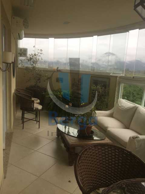 PHOTO-2018-06-14-17-21-09_1 - Apartamento 2 quartos à venda Recreio dos Bandeirantes, Rio de Janeiro - R$ 499.000 - LMAP20136 - 10