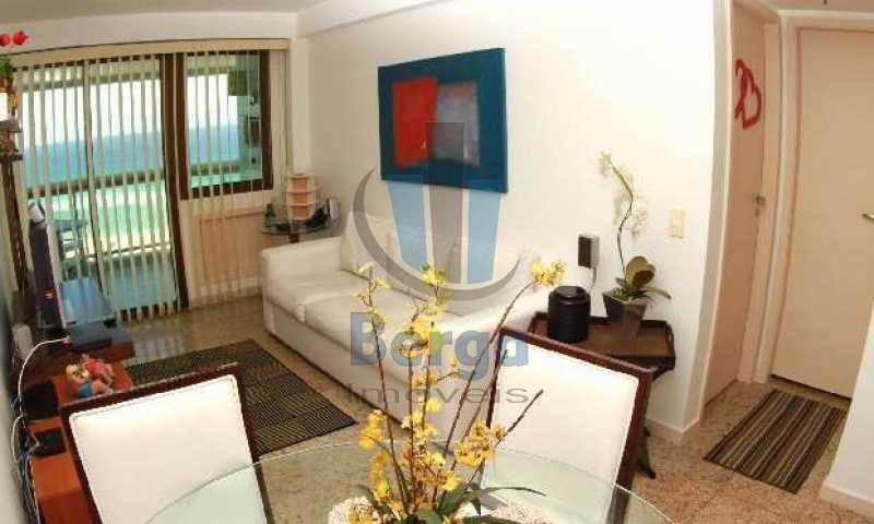cd30a9af-9259-4c90-923d-80cafe - Flat 1 quarto à venda Barra da Tijuca, Rio de Janeiro - R$ 735.000 - LMFL10007 - 1