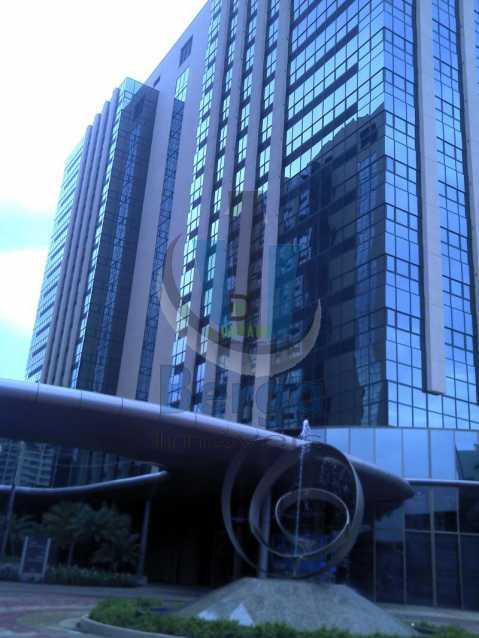 3 - Sala Comercial 54m² à venda Barra da Tijuca, Rio de Janeiro - R$ 320.000 - LMSL00088 - 4