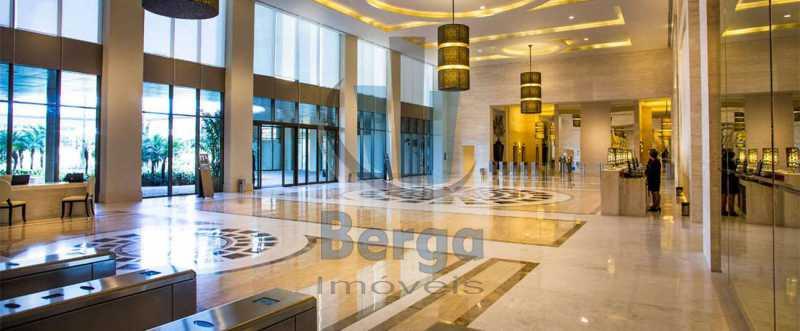 4 - Sala Comercial 54m² à venda Barra da Tijuca, Rio de Janeiro - R$ 320.000 - LMSL00088 - 5