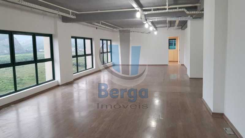 1 - Sala Comercial 140m² para alugar Barra da Tijuca, Rio de Janeiro - R$ 6.000 - LMSL00089 - 3