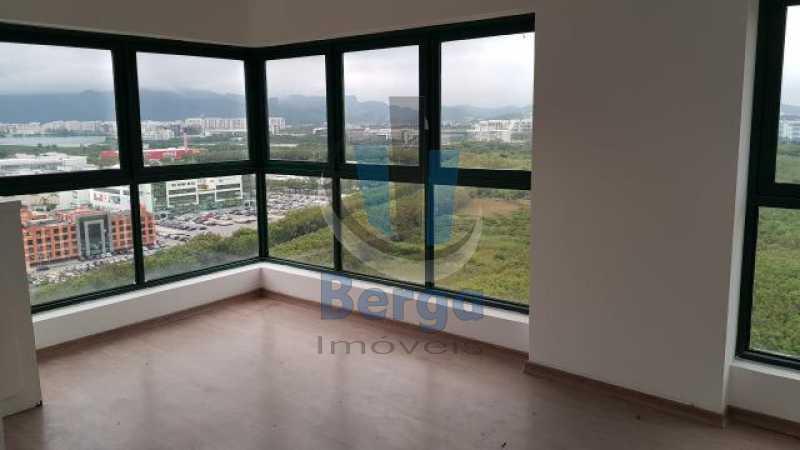 3 - Sala Comercial 140m² para alugar Barra da Tijuca, Rio de Janeiro - R$ 6.000 - LMSL00089 - 4