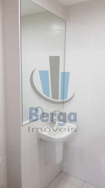 5 - Sala Comercial 140m² para alugar Barra da Tijuca, Rio de Janeiro - R$ 6.000 - LMSL00089 - 5