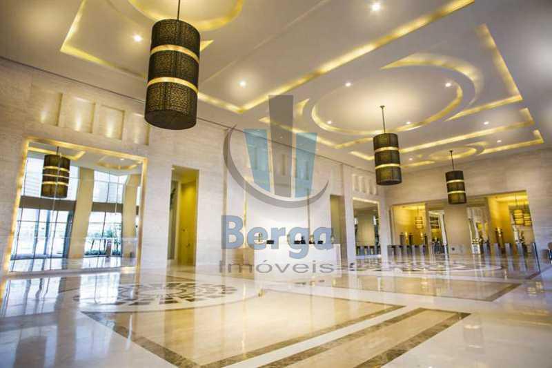 7 - Sala Comercial 140m² para alugar Barra da Tijuca, Rio de Janeiro - R$ 6.000 - LMSL00089 - 8