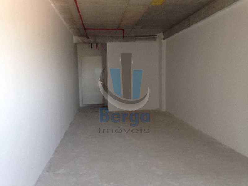 1 - Sala Comercial 72m² à venda Barra da Tijuca, Rio de Janeiro - R$ 550.000 - LMSL00090 - 3