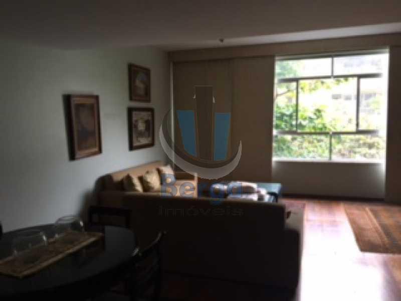 IMG_3798 - Apartamento 3 quartos à venda Ipanema, Rio de Janeiro - R$ 2.800.000 - LMAP30122 - 3