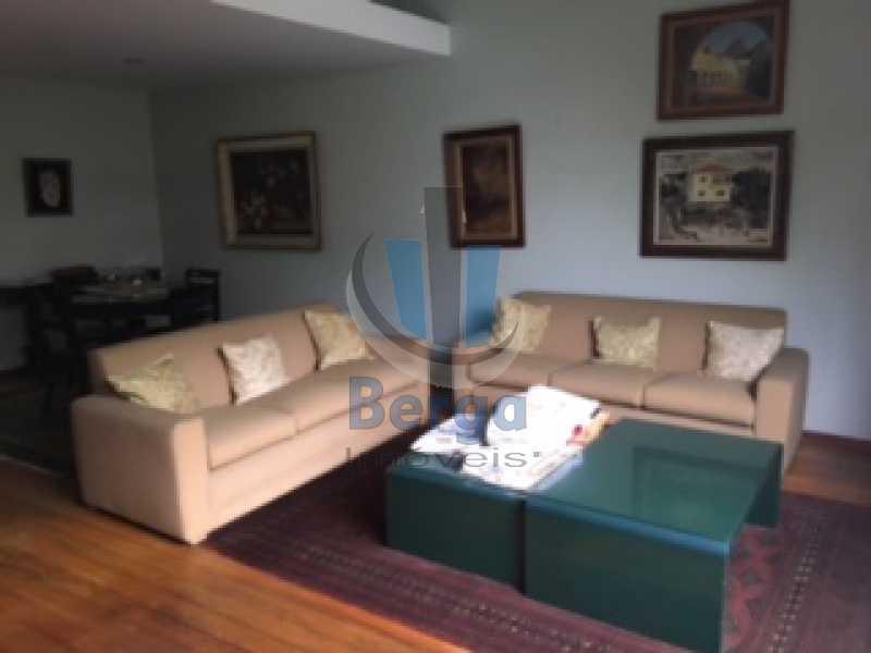 IMG_3811 - Apartamento 3 quartos à venda Ipanema, Rio de Janeiro - R$ 2.800.000 - LMAP30122 - 4