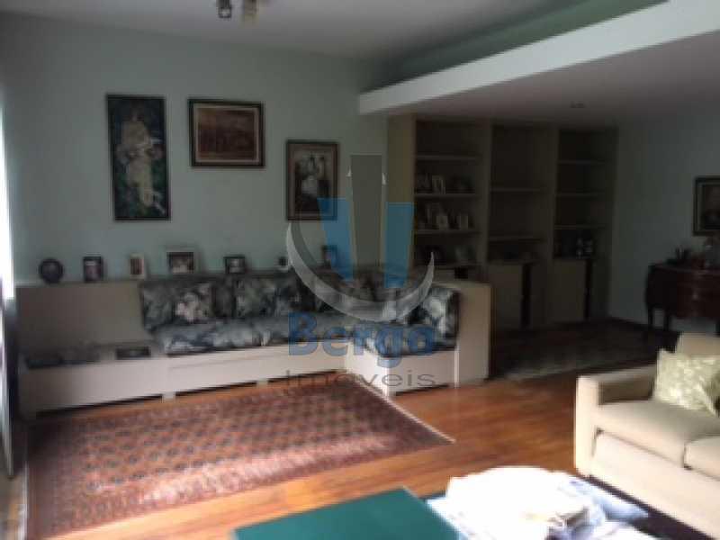 IMG_3812 - Apartamento 3 quartos à venda Ipanema, Rio de Janeiro - R$ 2.800.000 - LMAP30122 - 1