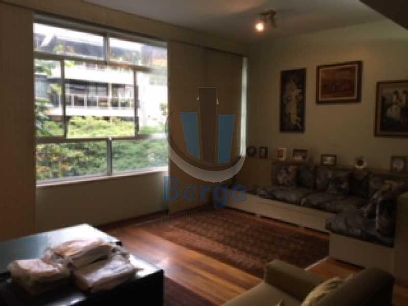 IMG_3820 - Apartamento 3 quartos à venda Ipanema, Rio de Janeiro - R$ 2.800.000 - LMAP30122 - 6