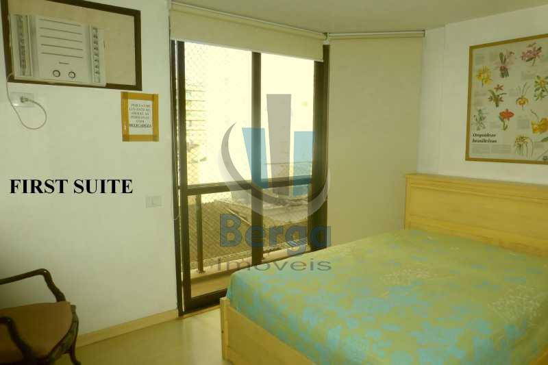OCEAN FLAT 55 - Flat para alugar Rua Prudente de Morais,Ipanema, Rio de Janeiro - R$ 3.500 - LMFL20002 - 16