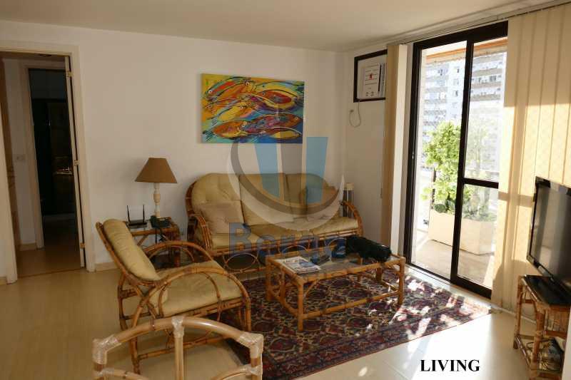 OCEAN FLAT 56 - Flat para alugar Rua Prudente de Morais,Ipanema, Rio de Janeiro - R$ 3.500 - LMFL20002 - 7