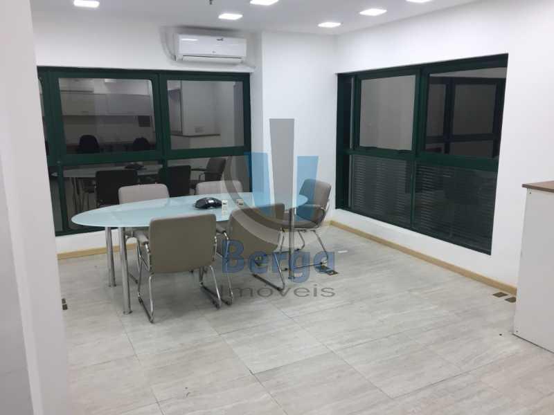 WhatsApp Image 2019-02-12 at 1 - Sala Comercial 90m² para alugar Barra da Tijuca, Rio de Janeiro - R$ 3.600 - LMSL00108 - 1