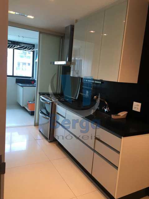 WhatsApp Image 2019-05-03 at 0 - Apartamento 4 quartos à venda Barra da Tijuca, Rio de Janeiro - R$ 7.000.000 - LMAP40056 - 9