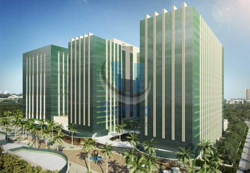 f4820f2ba8ad - Sala Comercial 74m² à venda Barra da Tijuca, Rio de Janeiro - R$ 650.000 - LMSL00113 - 9