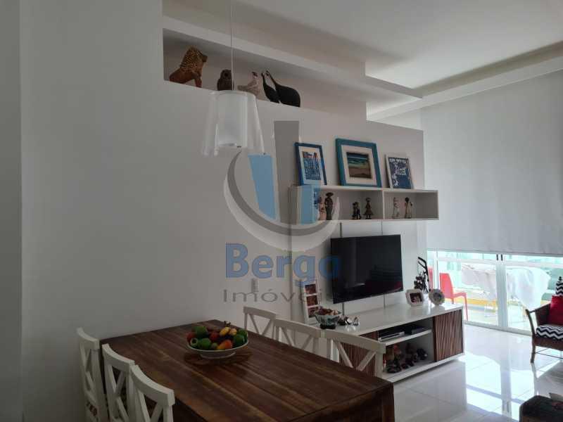 WhatsApp Image 2020-11-03 at 1 - Loft 2 quartos à venda Barra da Tijuca, Rio de Janeiro - R$ 1.150.000 - LMLO20001 - 4