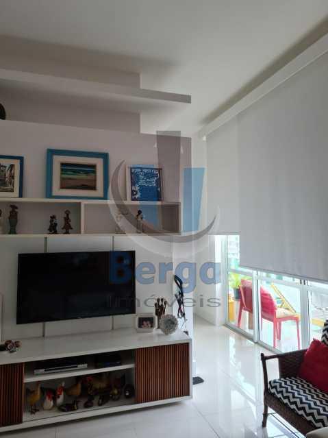 WhatsApp Image 2020-11-03 at 1 - Loft 2 quartos à venda Barra da Tijuca, Rio de Janeiro - R$ 1.150.000 - LMLO20001 - 1